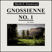 Gnossienne No. 1 by Martín E. Swynarczyn