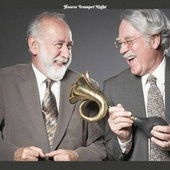 Hoarse Trumpet Night by Various Artists