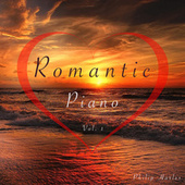 Romantic Piano (Vol. 1) by Philip Harles