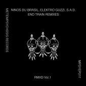 RMXD Vol.1 by End Train