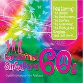 Recollecting Singapore 60s de Various Artists