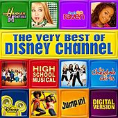 The Very Best Of Disney Channel von Various Artists