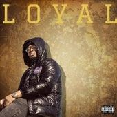 Loyal by Willis Love