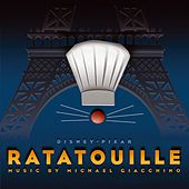 Ratatouille Original Soundtrack by Various Artists