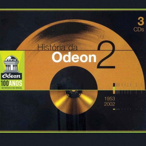 Historia da Odeon - Vol II de Various Artists