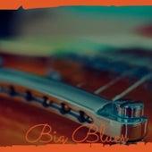 Big Blues de Various Artists