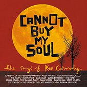 Cannot Buy My Soul (A Kev Carmody Tribute) by Various Artists