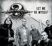 Let Me Be Myself von 3 Doors Down