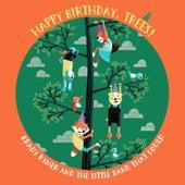 Happy Birthday, Trees! by Brady Rymer