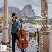 The Complete Cello Suites by Ilia Laporev