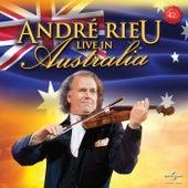 Live In Australia de André Rieu