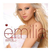 Целувай ме - Best ballads by Emilia