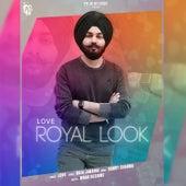 Royal Look de Love
