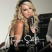 Love Story von Taylor Swift