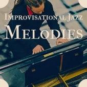 Improvisational Jazz Melodies de Various Artists