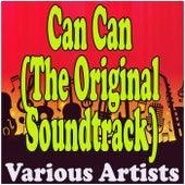 Can Can (The Original Soundtrack) de Various Artists