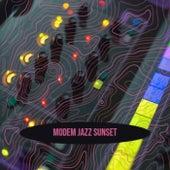 Modem Jazz Sunset de Various Artists