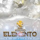 En Vivo, Vol. 1 by Grupo Nuevo Elemento