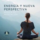 Reúna Energía y una Nueva Perspectiva (Música de Meditación Restaurativa para Ejercicios de Yoga por la Mañana) de Meditación Música Ambiente
