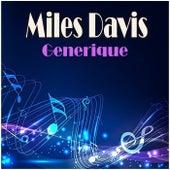 Generique by Miles Davis