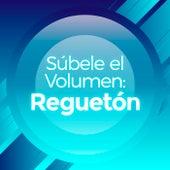 Súbele el Volumen: Reguetón by Various Artists