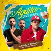 Agüita Con Coco von J. Alvarez