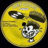 Optimistic (feat. Lucita Jules) ([Michael Gray Remix]) fra Brian Power