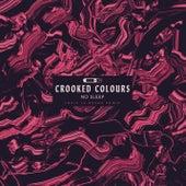 No Sleep (Louis La Roche Remix) von Crooked Colours
