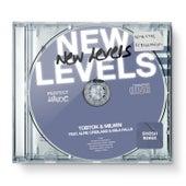 New Levels (feat. Alfie Cridland & Mila Falls) [SHOSH Remix] by Tobtok