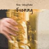 New Saxophone Evening von Various Artists