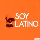 Soy Latino Vol. 1 de Various Artists