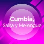 Cumbia, Salsa y Merengue de Various Artists