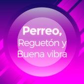 Perreo, Reguetón y Buena Vibra de Various Artists