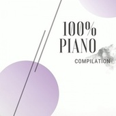 100% Piano Compilation van Angel Lover