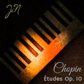 Chopin: Études Op. 10 by Jin