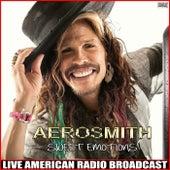 Sweet Emotions (Live) di Aerosmith