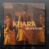 Notification de Khara
