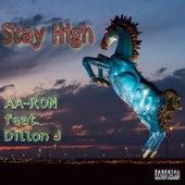 Stay High von Aaron