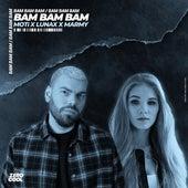 Bam Bam Bam von MOTi x LUNAX x Marmy