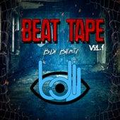 Beat Tape, Vol.1 von BDI Beatz