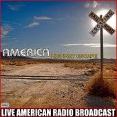 Highway Escape (Live) de America