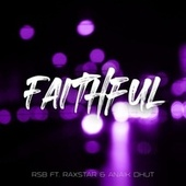 Faithful (Acoustic Version) by R S B
