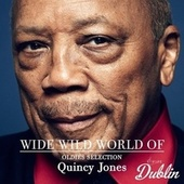 Oldies Selection: Wide Wild World Of by Quincy Jones