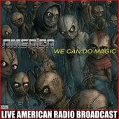 We Can Do Magic (Live) de America