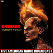The Belly Of The Beast (Live) fra Anthrax