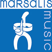 Marsalis Music 5th Anniversary Collection von Various Artists
