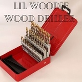 Driller by Lil Woodie Wood