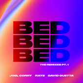 BED (The Remixes) [Pt. 1] de Joel Corry