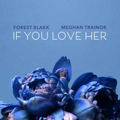 If You Love Her (feat. Meghan Trainor) by Forest Blakk