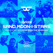 Sand, Moon & Stars by Carl Cox